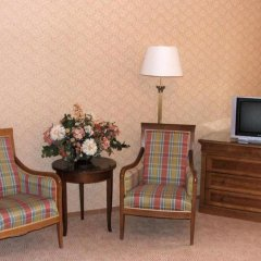 Гостиничный комплекс Постоялый двор Русь 4* Стандартный номер с двуспальной кроватью фото 3