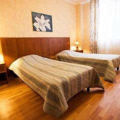 Парк-Отель Пирамида Улучшенная студия с различными типами кроватей