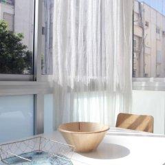 Отель Urbanicspace-city Center Тель-Авив