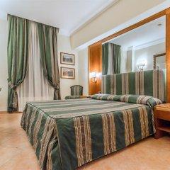 Отель Archimede 4* Стандартный номер с различными типами кроватей фото 4