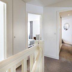 Отель Résidence Charles Floquet 2* Апартаменты с различными типами кроватей фото 47