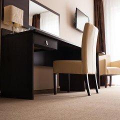 Hotel Santa Monica 3* Стандартный номер с двуспальной кроватью фото 4