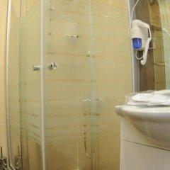 Pendik Marine Hotel ванная фото 2