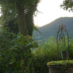 Отель Terre Rosse Farmhouse Италия, Региональный парк Colli Euganei - отзывы, цены и фото номеров - забронировать отель Terre Rosse Farmhouse онлайн приотельная территория