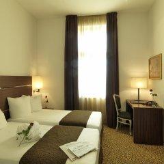 Отель Assenzio 4* Стандартный номер с различными типами кроватей фото 9