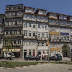 Апартаменты Lóios ao Cubo @ UNA Apartments парковка