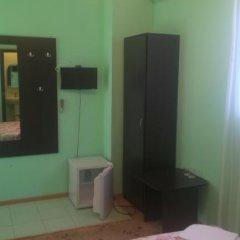 Гостевой дом Вера Стандартный номер с двуспальной кроватью фото 7