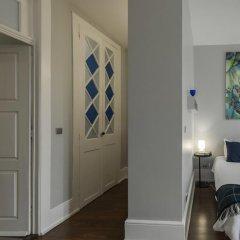 Отель Cosme Guesthouse 4* Апартаменты разные типы кроватей фото 13