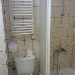 Отель Olimpia Польша, Познань - отзывы, цены и фото номеров - забронировать отель Olimpia онлайн ванная фото 2