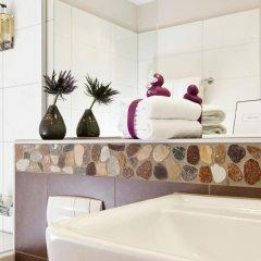 Ameron Luzern Hotel Flora 4* Стандартный номер с различными типами кроватей фото 3