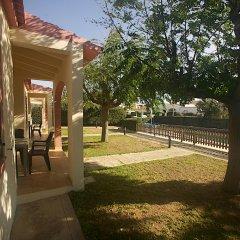 Отель Bungalows Ses Malvas Испания, Кала-эн-Бланес - 1 отзыв об отеле, цены и фото номеров - забронировать отель Bungalows Ses Malvas онлайн