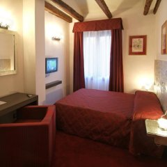 Отель San Sebastiano Garden Стандартный номер
