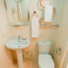 Гостиница Венец 3* Номер Комфорт разные типы кроватей фото 17