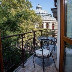 Гостиница Palais Royal Odessa Семейный люкс с двуспальной кроватью фото 3
