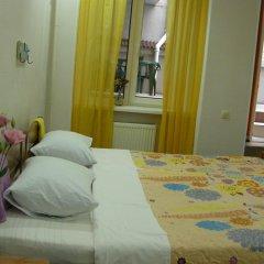 Tapki Hostel комната для гостей фото 4