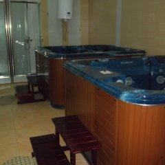 Апартаменты Gal Apartments In Pamporovo Elit бассейн