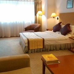 The North Garden Hotel 3* Номер Бизнес с различными типами кроватей фото 10