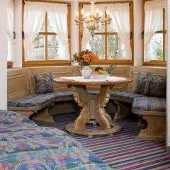 Top Countryline Hotel Schrenkhof 4* Стандартный номер фото 4