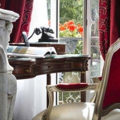 Отель De Latour Maubourg Париж интерьер отеля фото 2
