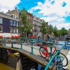Отель De Looier Нидерланды, Амстердам - 1 отзыв об отеле, цены и фото номеров - забронировать отель De Looier онлайн спортивное сооружение