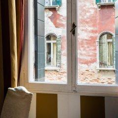 Отель Palazzo Rosa 3* Улучшенный номер с различными типами кроватей фото 24
