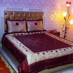 Hotel Buza 3* Стандартный семейный номер с двуспальной кроватью фото 9