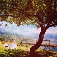 Отель Villa Anna Rosa Равелло фото 10