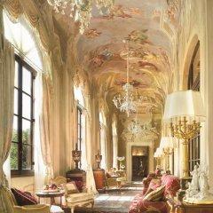 Four Seasons Hotel Firenze 5* Президентский люкс с различными типами кроватей фото 9