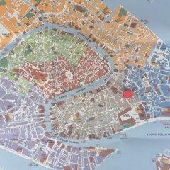 Отель La Gondola Rossa Италия, Венеция - отзывы, цены и фото номеров - забронировать отель La Gondola Rossa онлайн развлечения