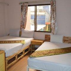 Saigon 237 Hotel 2* Стандартный номер с различными типами кроватей фото 6