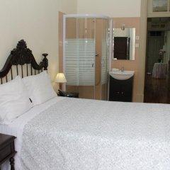 Отель Guest House 31 de Janeiro (AL) 5* Стандартный номер разные типы кроватей фото 4