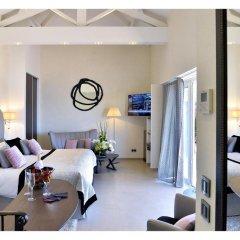 Hotel La Pérouse Nice Baie des Anges 4* Люкс с разными типами кроватей фото 3