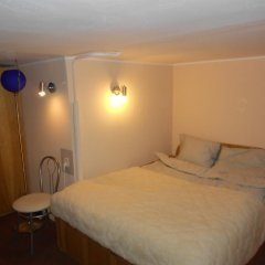 Апартаменты Spacious apartment in the Old Town комната для гостей фото 3