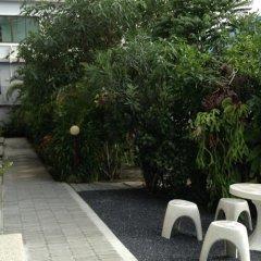 Отель Wattana Bungalow фото 9