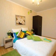 Гостиница Экодомик Лобня Номер категории Эконом с двуспальной кроватью фото 15