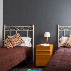 Апартаменты Sagrada Familia Apartments комната для гостей фото 4