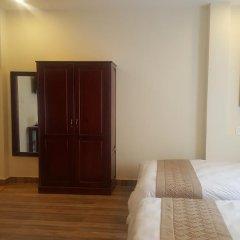 Отель Nam Xuan Premium Стандартный номер фото 3