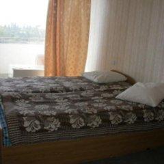 Отель Голубой Иссык-Куль комната для гостей