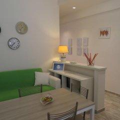 Отель Valerix 2 Апартаменты с различными типами кроватей фото 32