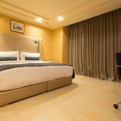 Victoria Crown Plaza Hotel 4* Люкс повышенной комфортности фото 4