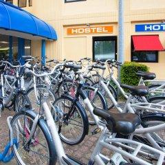 Отель a&o Amsterdam Zuidoost спортивное сооружение