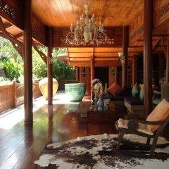 Отель Baan Sangpathum Villa фото 19