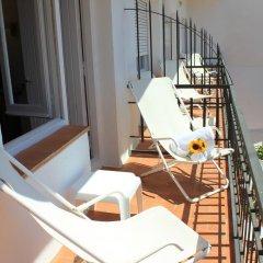 Hotel Avenida 2* Стандартный номер разные типы кроватей фото 18