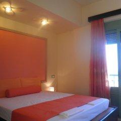 Отель Aroma Stegna Пляж Стегна комната для гостей фото 5