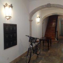 Отель Varandas do Marquês спортивное сооружение