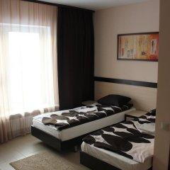 Гостиница Шереметьево 3* Стандартный номер с 2 отдельными кроватями