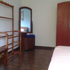 Отель Karl Holiday Bungalow Шри-Ланка, Калутара - отзывы, цены и фото номеров - забронировать отель Karl Holiday Bungalow онлайн удобства в номере фото 2