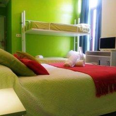 Отель Nest Style Granada детские мероприятия