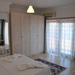 Caretta Hotel 3* Номер Делюкс с различными типами кроватей фото 2