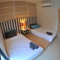 Lu Lu Hotel Стандартный номер с различными типами кроватей фото 2
